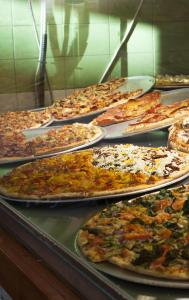 Inside Vancouver: Vancouver's Pizza